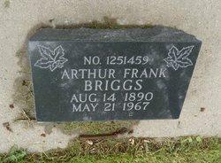 Arthur Frank Briggs