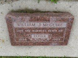 William J McGuire