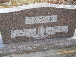 Kenneth Carver