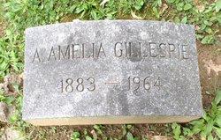 A. Amelia Gillespie