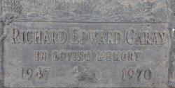 Richard Edward Garay