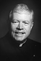 Rev Sean Patrick Burke