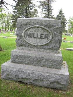 Edson M Miller
