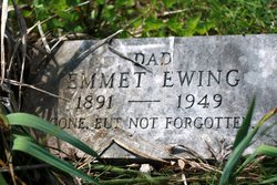 Emmet P. Ewing