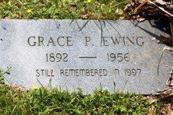 Grace P. Ewing