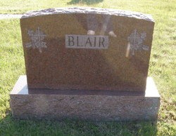 Mary F. Blair