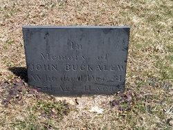 John Buckalew