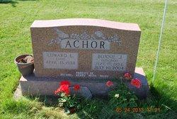 Bonnie Jean <I>Donohoo</I> Achor