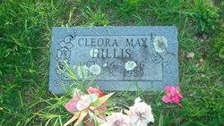 Cleora May <I>Jewell</I> Hillis