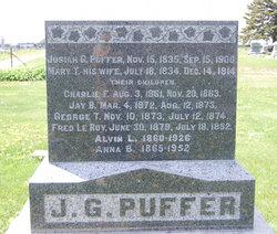 George T Puffer