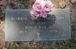 "Robert Vastine ""Robbie"" Livingston"