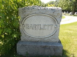 Pearl E. Bartlett