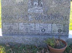 Harold E Van Epps