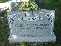 Audrey Elizabeth MacDonald