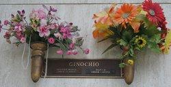 Hildur Marie Ginochio