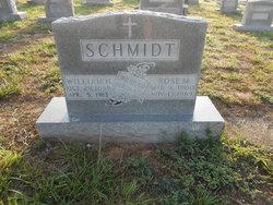 Rose Marie <I>Adrian</I> Schmidt