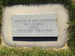 Phillip Richard Dillingham