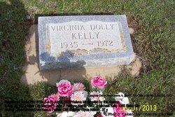 Virginia Dolly Kelly