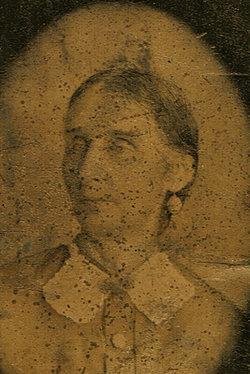 Louisa J. Ann <I>Geiger</I> Edwards