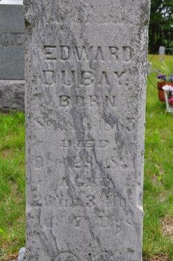 Edward Dubay