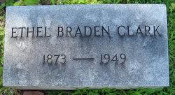 Ethel Braden Clark
