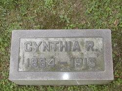 Cynthia <I>Rockwell</I> Adams
