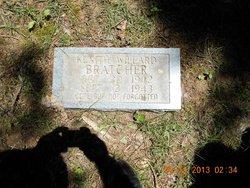 Kenneth Willard Bratcher