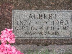 Albert Weise