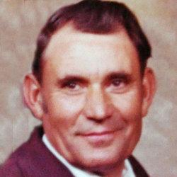 """James Richard """"J. R."""" Gatlin"""