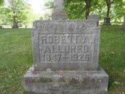 Robert A Allured