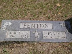 Harley Golden Fenton