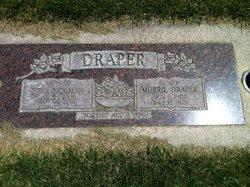 Erva <I>Norman</I> Draper