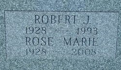 Rose Marie <I>Lanteigne</I> Campbell