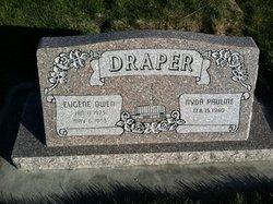 Eugene Owen Draper