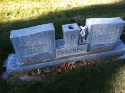 """James Merrill """"Jim"""" Devenish"""