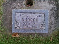 James Nielson Duncan