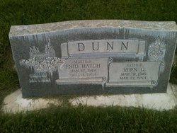 Vern Gold Dunn