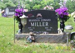 SPC Brandon Edward Miller