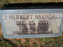 James Herbert Arendall