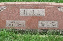 Laurel Melvin Hill