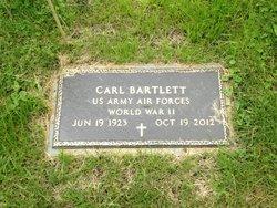 Carl Bartlett