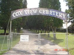 Cox View Cemetery