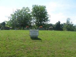 New Skinner Cemetery