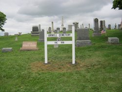 Orwell Hill Cemetery