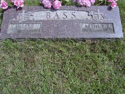 Arthur Richard Bass