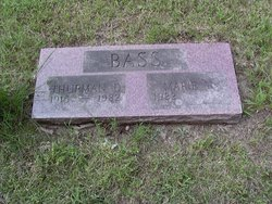 Thurman David Bass