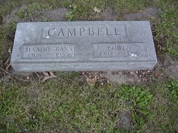 Bowen Campbell