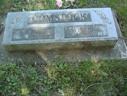 Sylvester Comstock