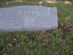 Frank A Faro