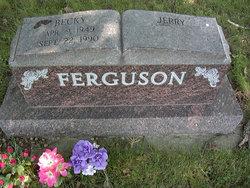 Becky Ferguson
